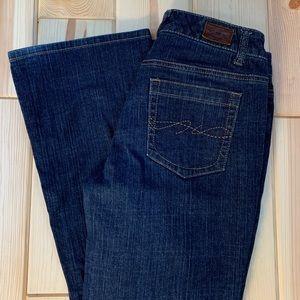 Tommy Hilfiger Hope Vintage Bootcut Jeans 6R
